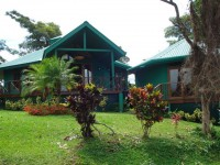 Arenal Lake House
