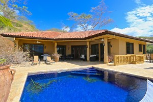 Pacifico Home For Sale