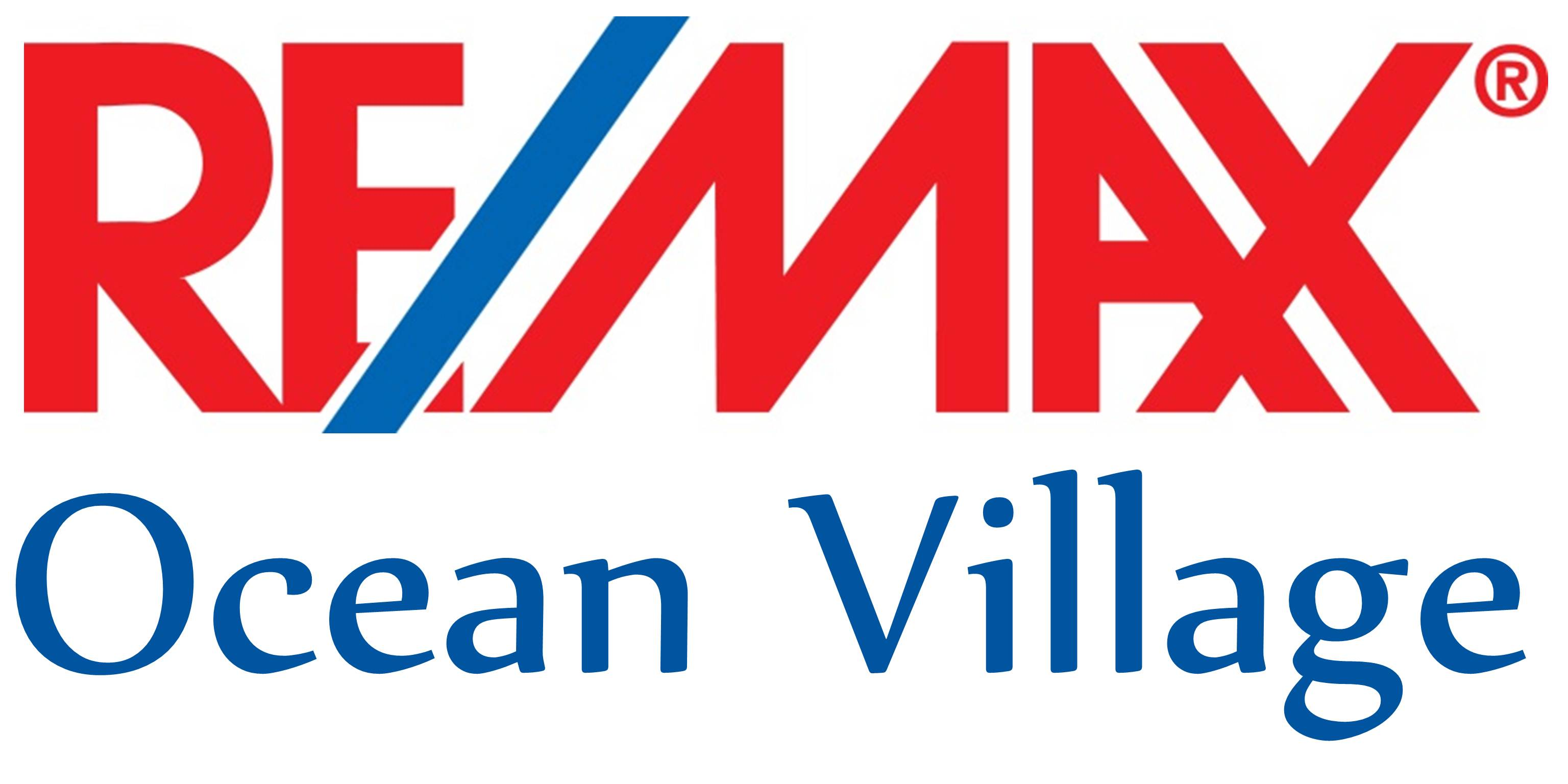 RE/MAX Ocean Village Website