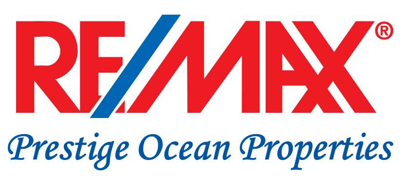 RE/MAX Prestige Ocean Properties Website