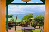Arenal Lake House