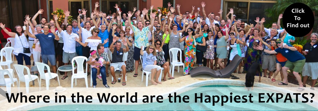 Happiest EXPATS in the world copy