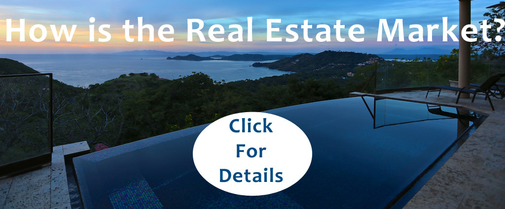How is the Real Estate Market copy