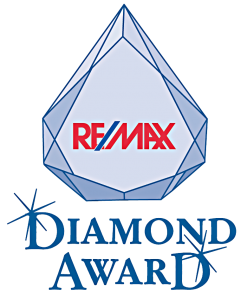 Diamond Award Logo Color Transparent