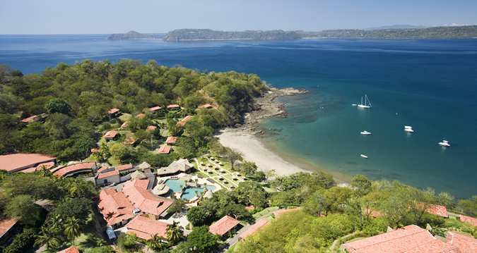 Papagayo Region Hotels
