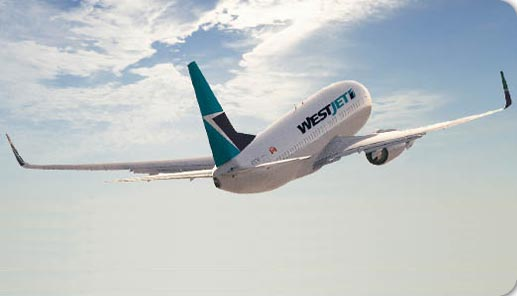 Westjet flights to Liberia
