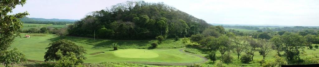 Papagayo golf course