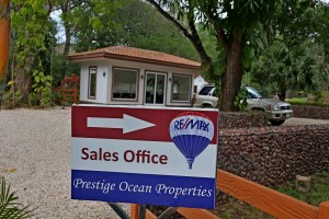 Guanacaste real estate office
