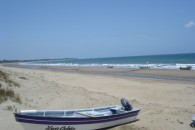 Arenal Beach - Panama