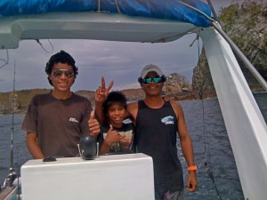 Sport Fishing in Playas del Coco