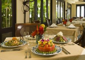Fine Dining Playas del Coco Costa rica