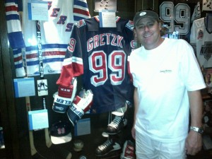 NHL Hall of Fame