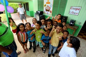 Children's Day Libertad School 03