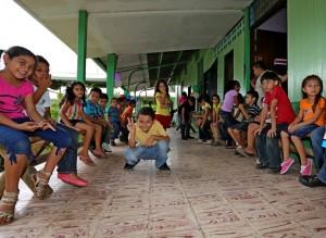 Children's Day Libertad School 11