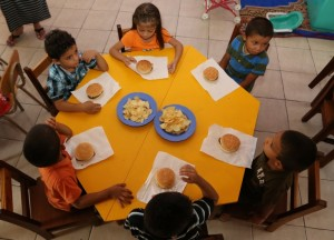 Children's Day Libertad School 14