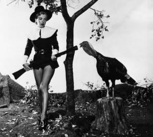 Marilyn Monroe Pilgrim