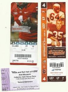 Ohio tickets