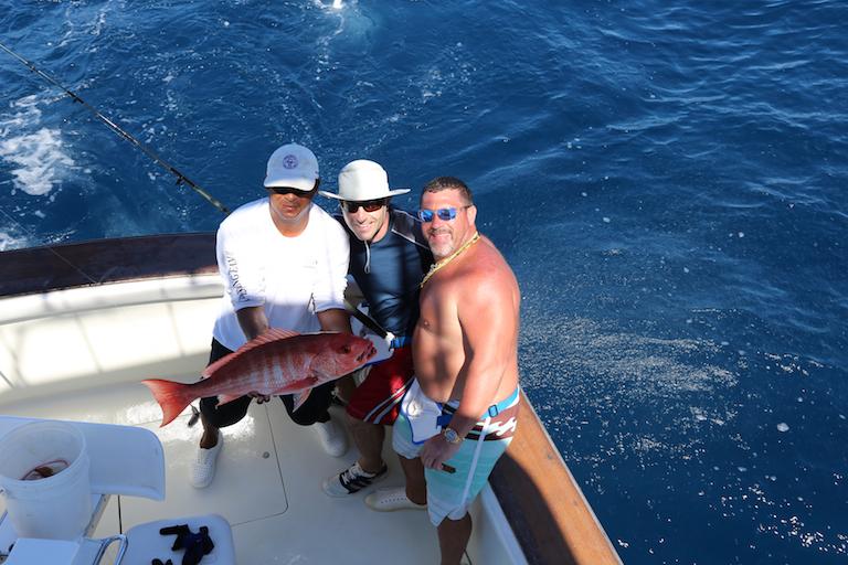 Sportfishing Danny 059