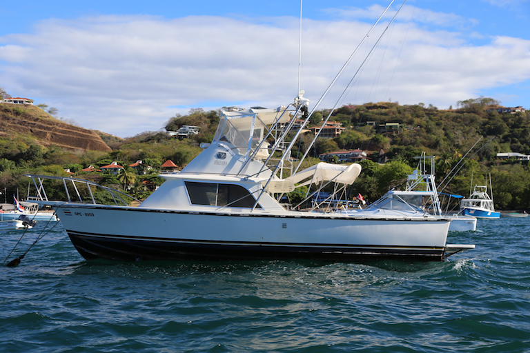 Sportfishing Danny 066