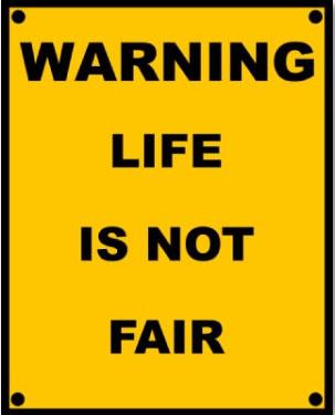 lifes-not-fair