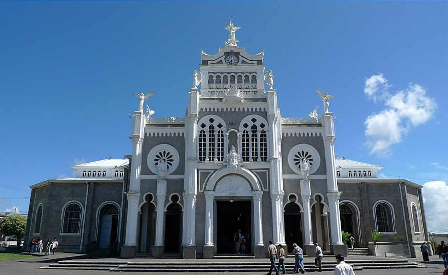 Cartago Church