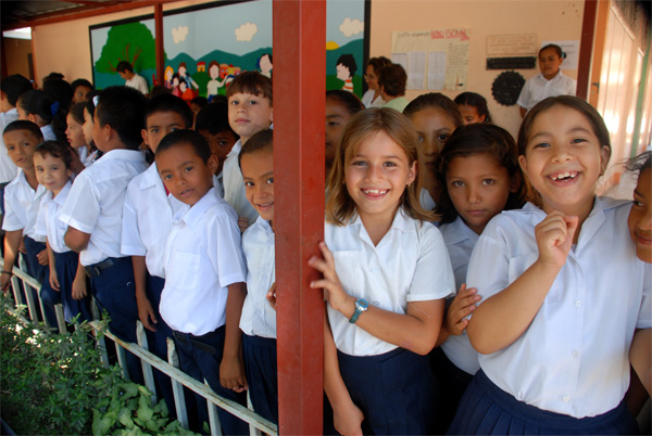 private schools in Guanacaste Costa Rica
