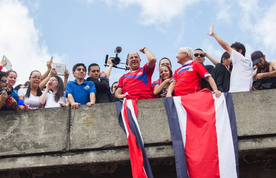 president-costa-rica-celebrating