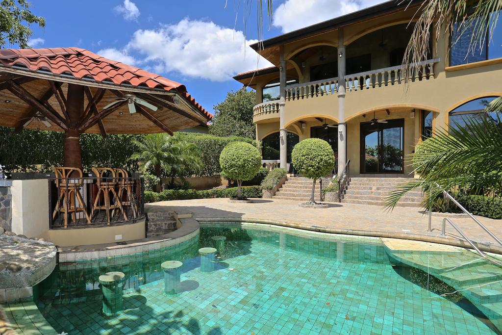 Costa Rica House Builder - Casa La Terraza