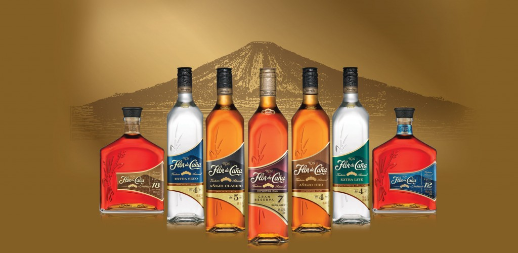 FLOR DE CANA NEW LOOK