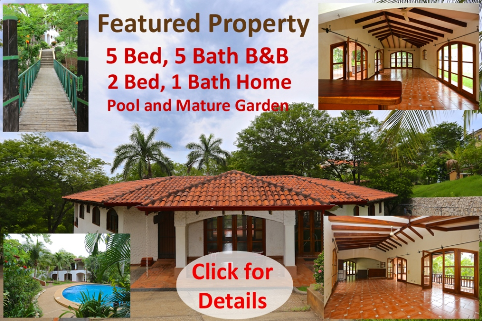 Isabella B&B and Home Featured Property