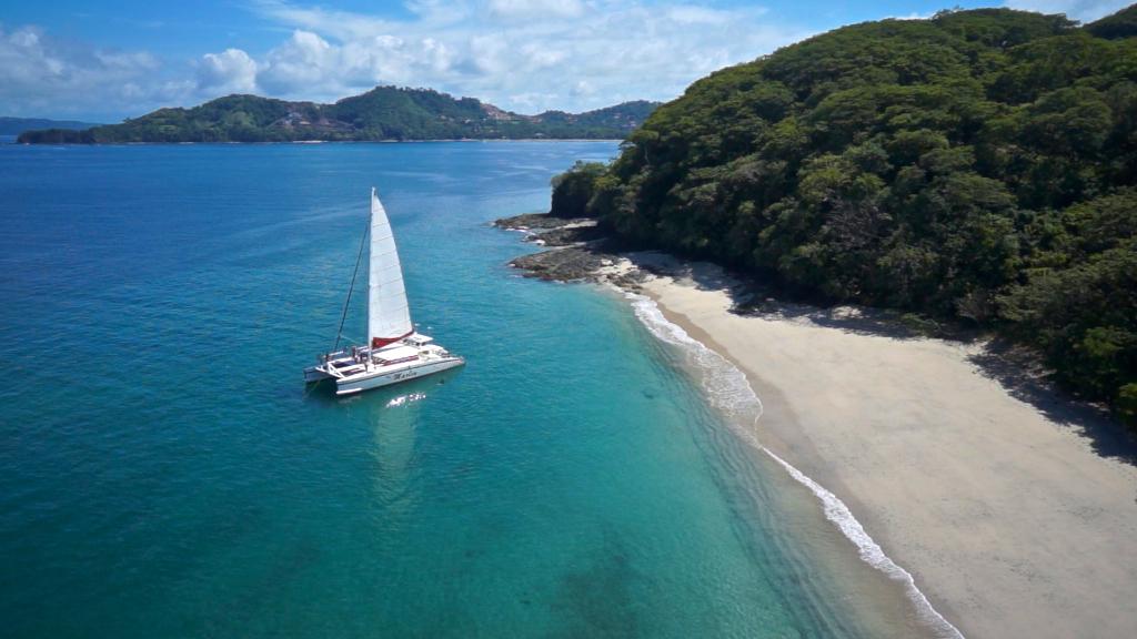 Playa Penca Marlin del Rey 001