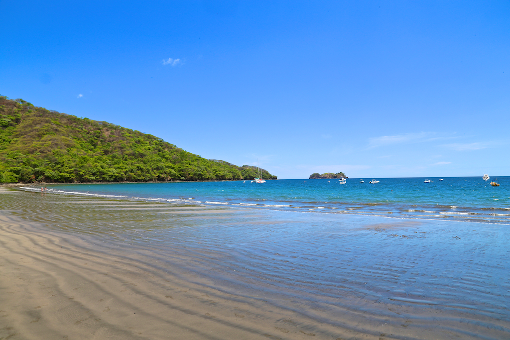 Great beaches are a Top 10 Costa Rica Like