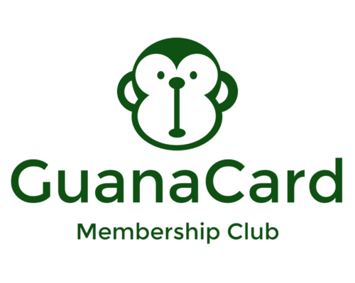 Click for Your Free GuanaCard