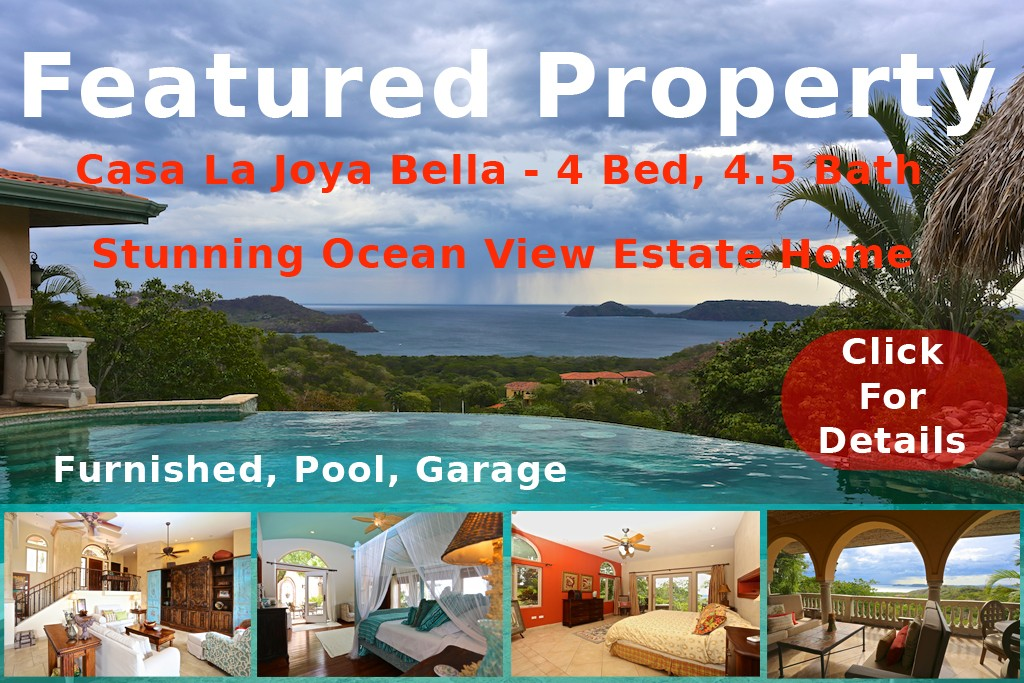 Casa La Bella Joya Featured Property