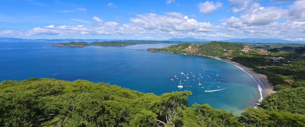 Investing in the Papagayo Region