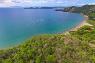 Playa Hermosa Ocean View Development Land