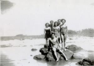 Playas del Coco 1960