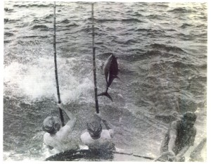 Playas del Coco Sportfishing 1960