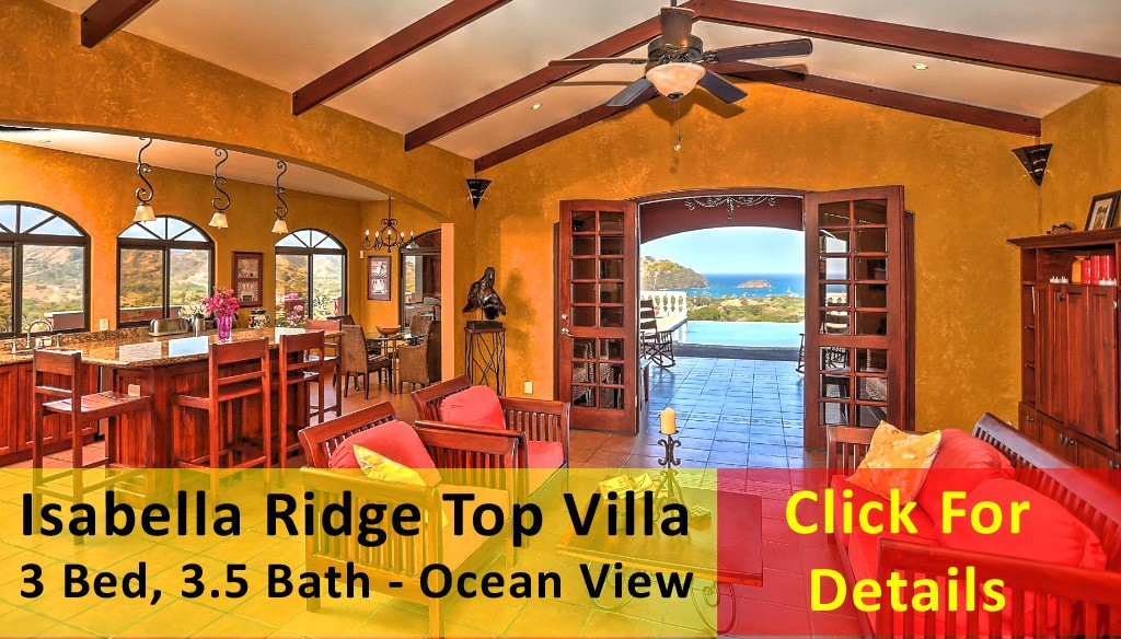 Isabella Ridge Top Villa featured