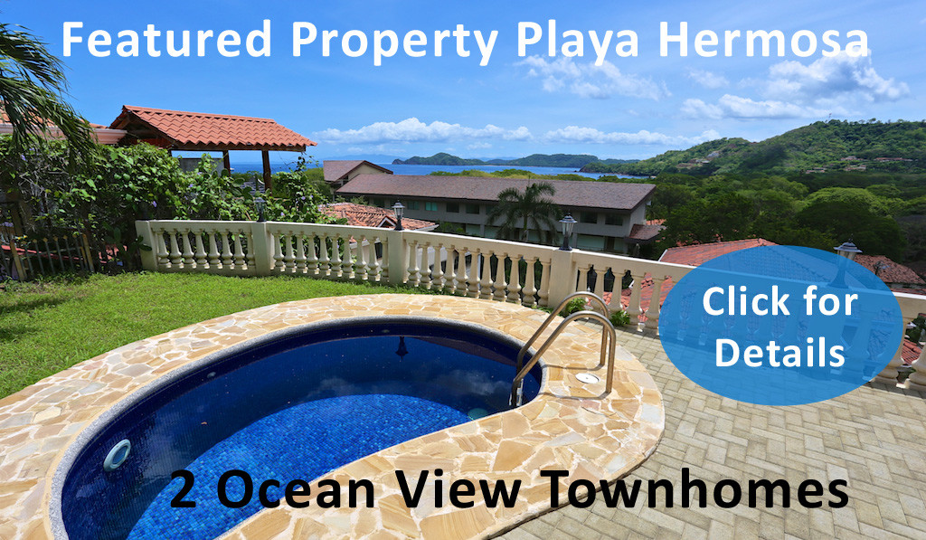 Hermosa Bay Townhomes