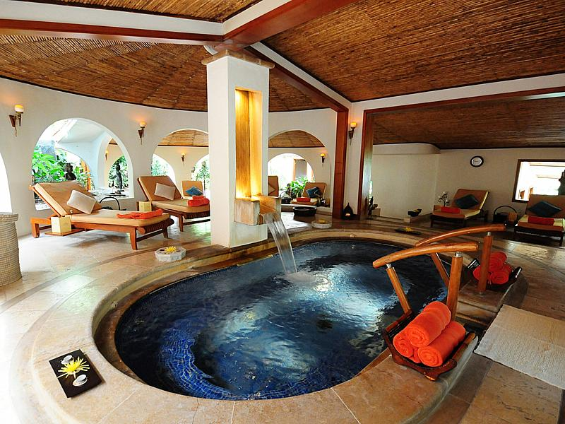 Spas in Costa Rica