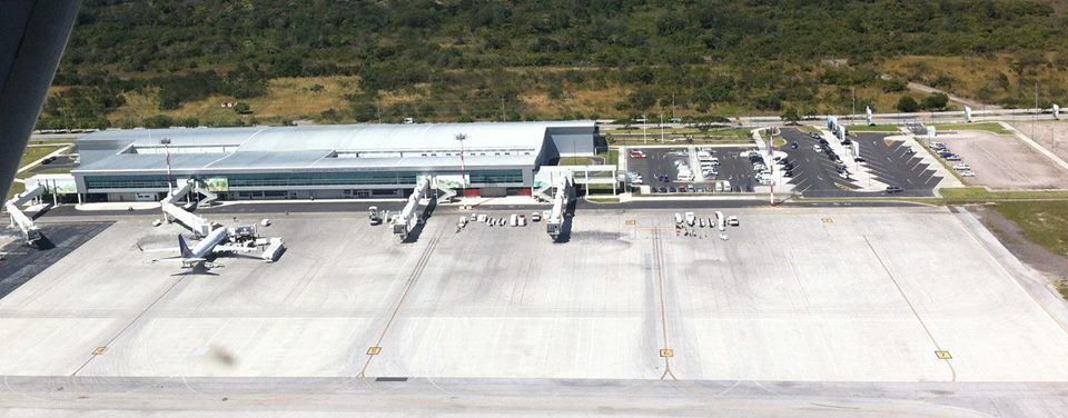 Liberia Airport Expands