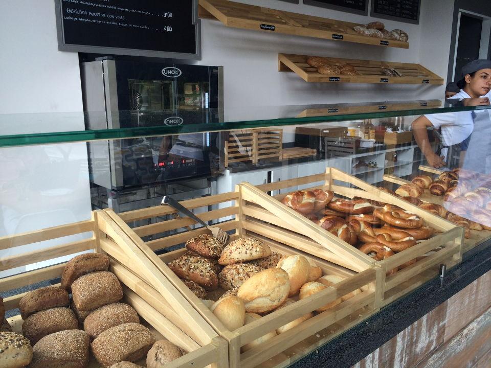 bakery 85
