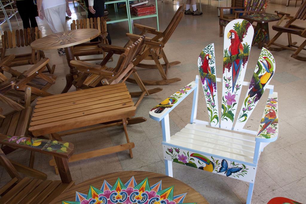 wooden furniture 92