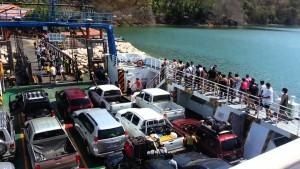 Ferry Tambor
