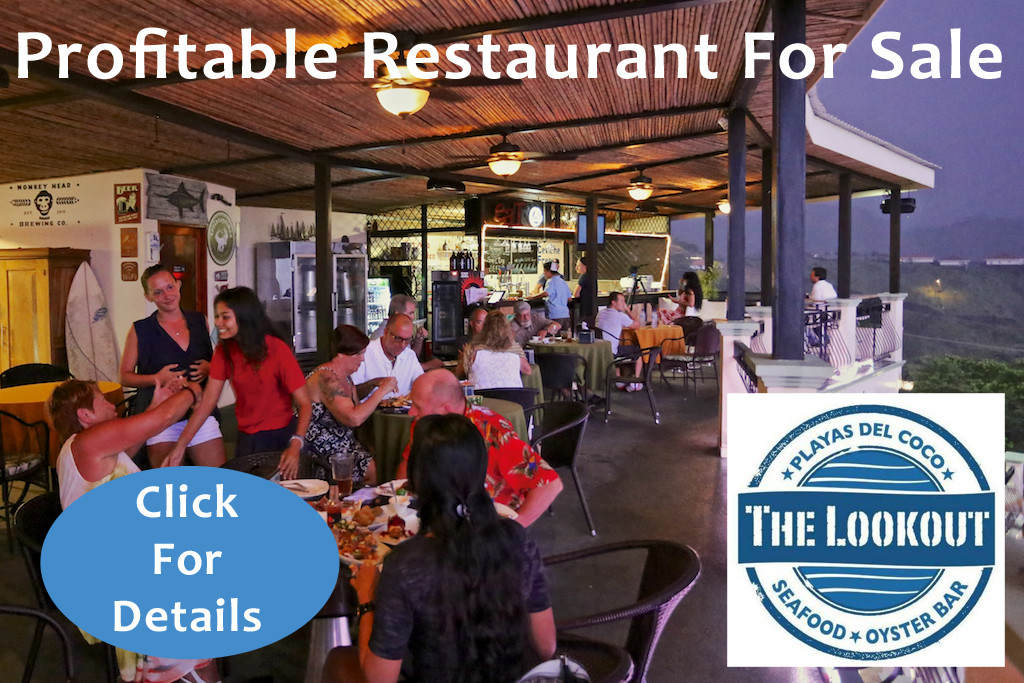The Lookout Restaurant
