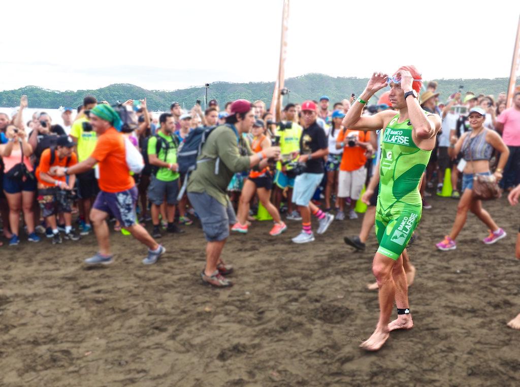 Ironman 70.3 Playas del Coco Costa Rica