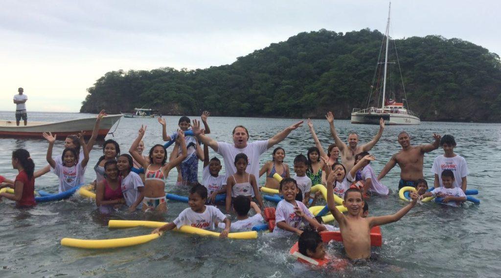 Club A Boat Trip