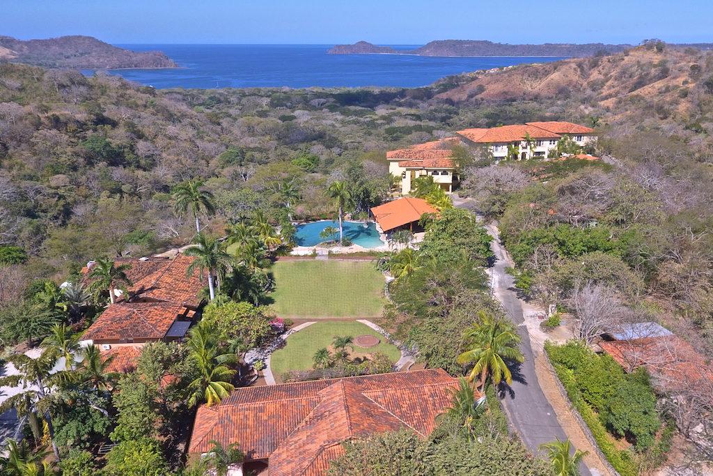 Private Tropical Retreat