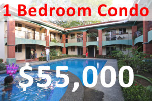 This condo would make a great Costa Rica investment property